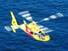 Westpac Rescue helicopter still needs community support
