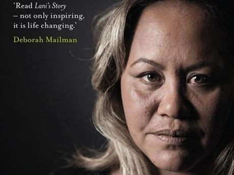 lanis story book review Lani's story follows sydney woman lani brennan's experience of two relationships - one she has to escape to survive, the other she cannot.
