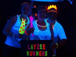 Run2Glow Charity Run