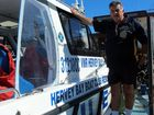 Gympie boaties rescued after Sandy Straits stranding