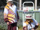 Bowls club marks 75-year milestone