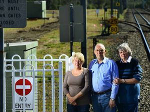 Residents say depot fears are not heard