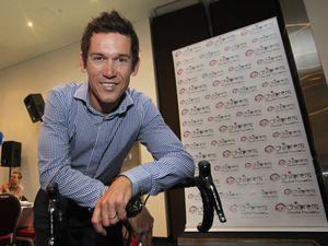 Robbie McEwen to take part in River 2 Reef Ride