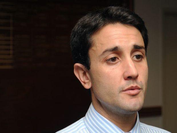 Minister for Local Government David Crisafulli.