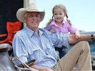 Family keen to keep the campdrafting tradition alive