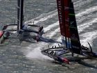 Oracle Team USA narrows gap to 8-6 in Americas Cup