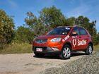 Road test: Ssangyong Korando oil-burner bolsters SUV range