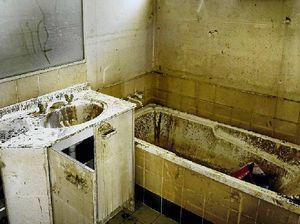 """Complex issues"" led to filthy homes sitting idle"