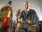 Eddie's spirited love of Bundy rum brings rare opportunity