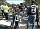 Bikie crackdown sees police charge 184 people