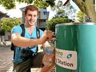 Students surveyed on potentially banning bottled water