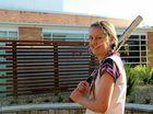 THE sporting star of Warwick softballer Rachel Kraak burns brighter each month, with another Australian selection.