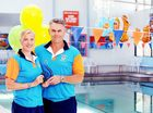 Hervey Bay swimming centre wins national gong