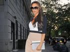 Victoria Beckham: School was tough