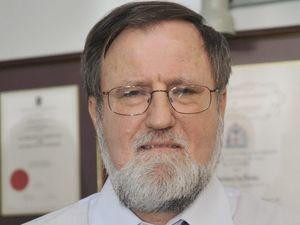 Dr John Bird.