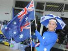 Check out our list of Australia Day events around the region