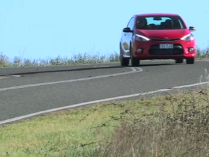Introducing the Kia Koup