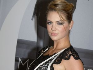 Kate Upton prefers men with facial hair