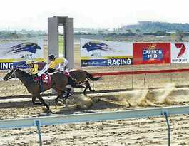 OPINION: Racecourse, showgrounds need to move out of town
