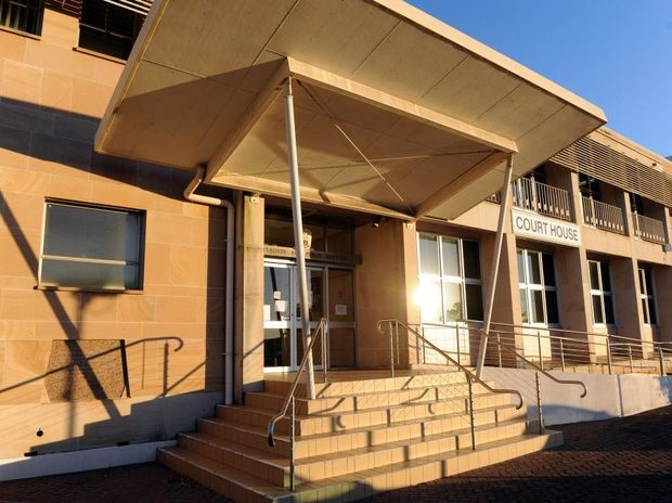 A MAN will appear in the Bundaberg Magistrates Court this morning charged with the armed robbery of a Moore Park Beach sports club.