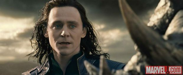 Tom Hiddleston's Loki makes the movie all the more enjoyable.