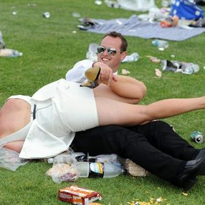 Lost Property Melbourne Cup