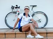 Sunshine Coast triathlete Kirra Seidel has been banned for two years for elevated levels of testosterone.
