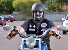 Bikie beer raids: top cop vows ongoing war against Rebels