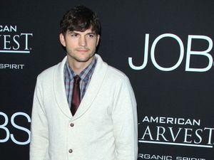 Ashton Kutcher blasts fame seekers