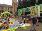 ATA to spread road safety message at Melbourne Truck Show