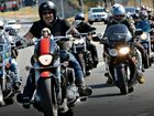 Queenslanders not fooled by bikie crackdown says poll