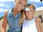 Mum may sue after boy, 7, hurt climbing war memorial