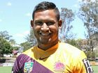 Barba in new club but will he play Origin this year?