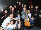 Concert to help Tiaro boy get life-changing medical help