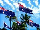 FLY the flag, slap on the zinc cream and belt out the national anthem at any number of Australia Day activities across the region.