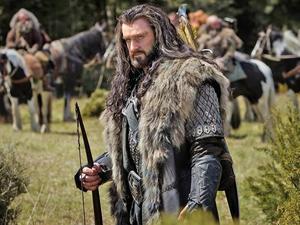 The Hobbit rakes in $5.5m in first day at Aussie cinemas