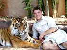 VIDEOS: Dave Styles on the mend, tiger to be cared for