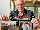 Family found after 60 years
