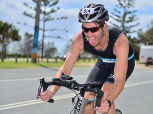 Triathlon so popular it may have reached capacity