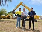Toyota dealer to build new facility in Gympie