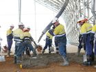 Region to get 300-bed FIFO worker camp