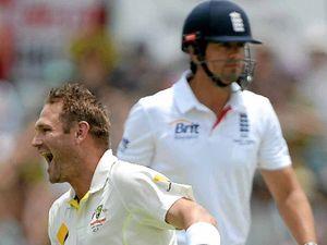Ashes getting closer as Aussies dominate again