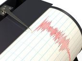 A STRONG 5.7 magnitude earthquake has rocked central New Zealand 35km south-east of St Arnaud, Nelson, at a depth of 65km.
