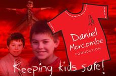 The Daniel Morcombe Foundation posted this image on Daniel's 24th birthday.