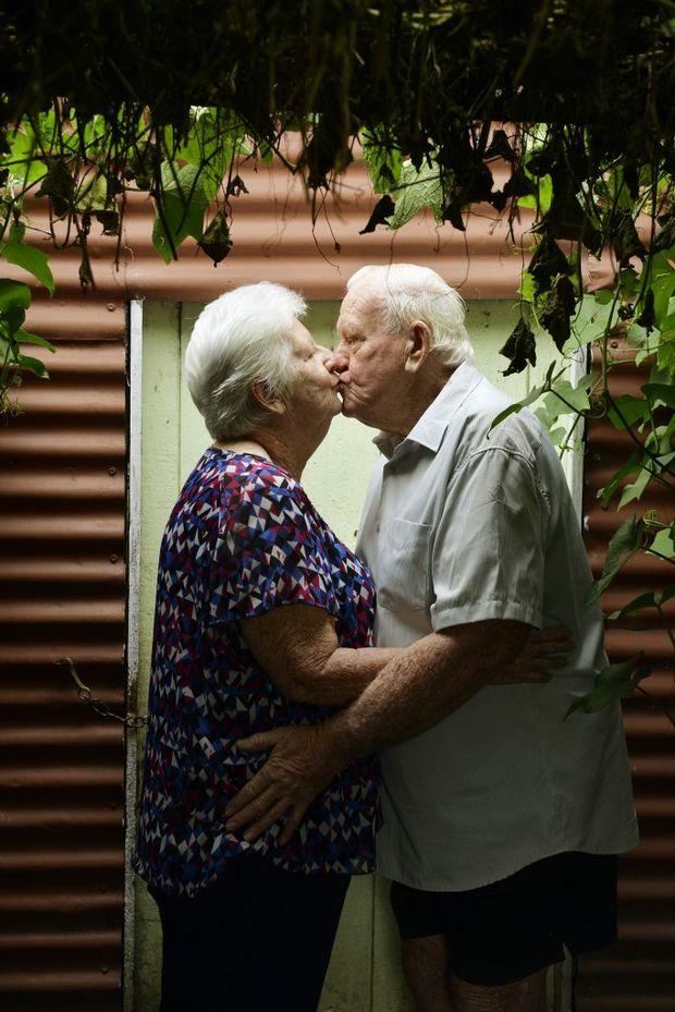 Dating in barrie in Brisbane