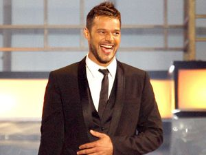 "Ricky Martin: ""I want daddy's little girl"""