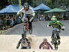 Female BMX rider scores top result during Gold Coast meet