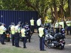 THE Newman government's heavy focus on bikie gangs came at the expense of investigating the child pornography market and financial crime, an inquiry has found.