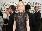 CATE Blanchett has long been an impressive voice for female equality in Hollywood.