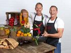 Tugun surfing buddies feature on My Kitchen Rules tonight